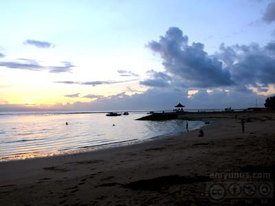Pantai Sanur Bali