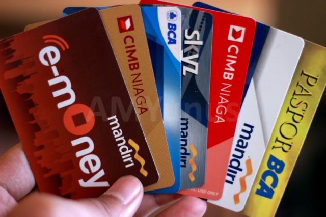 Uang Elektronik (E-Money)