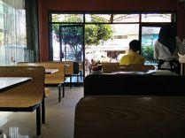 Rumah makan Es Anggrek
