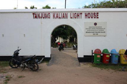 Mercusuar Tanjung Kalian