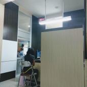 Wawancara dan rekam biometrik