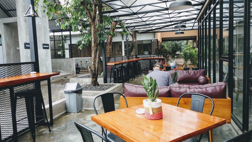 jogja-kaktus coffee place 1