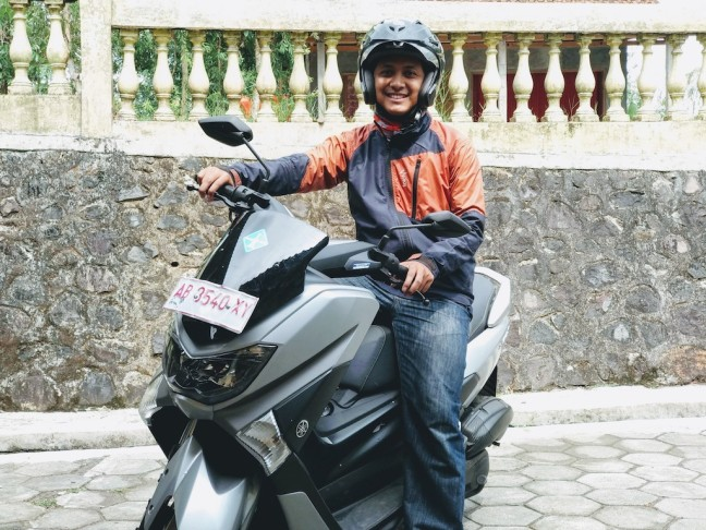 jogja-sewa motor