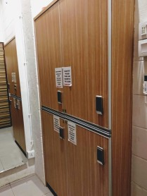 jogja-the packer lodge-locker