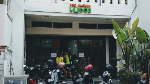 jogja-the packer lodge